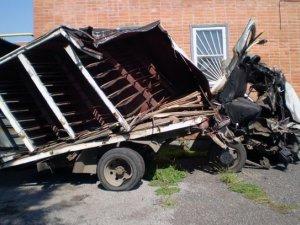 Фото: На Полтавщині в ДТП загинув чоловік