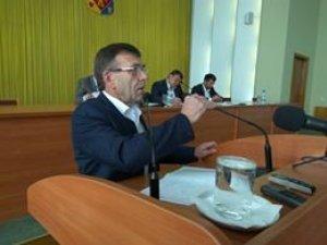 Фото: В ОДА проаналізували роботу районів Полтавщини