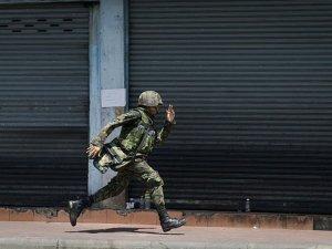 Фото: На Полтавщині СБУ затримала військову-дезертира