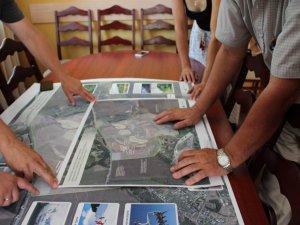 Фото: На Полтавщині хочуть побудувати гірськолижний курорт італійського рівня