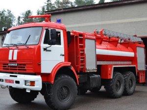 Фото: Нові пожежні частини на Полтавщині забезпечать людей робочими місцями