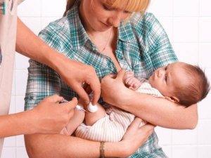 Фото: У областях доступні вакцини для проведення щеплень новонародженим, – МОЗ