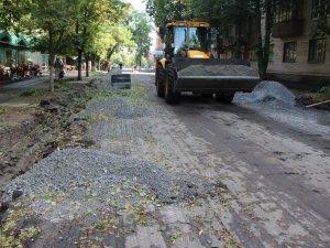 Фото: Вулиці Полтави, які ремонтуватимуть 16 серпня