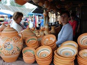 Фото: Шість днів на Полтавщині вируватиме Сорочинський ярмарок (ФОТО, ВІДЕО)