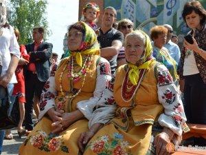 На Полтавщині відзначатимуть 25-річчя незалежності України: обласні заходи (оновлено)