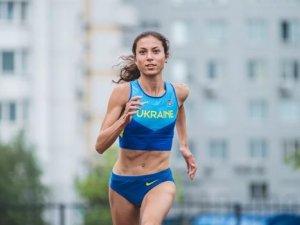 Фото: Представниця Полтавщини на Олімпіаді залишилася без медалі на дистанції у 800 метрів