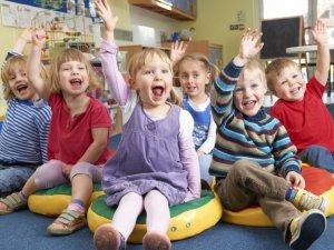 Фото: Збільшити кількість місць для дошкільнят зібрались і за рахунок приватних садочків