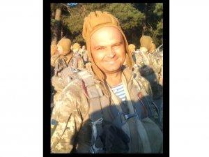Фото: На Полтавщині попрощалися із загиблим в Авдіївці Героєм
