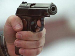 Фото: На Полтавщині біля розважального закладу стріляли в людину