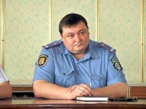 Фото: Шевченківський район Полтави отримав нового керівника поліції
