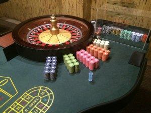 Фото: На Полтавщині «прикрили» нелегальне казино у кав'ярні