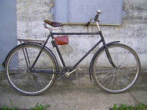 Фото: На Полтавщині поліцейські знайшли крадений велосипед