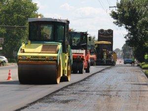 Фото: Шляхопровід та вулиці, які ремонтуватимуть 25 серпня