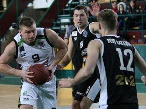 Фото: БК «Кремінь» посилився чемпіоном України