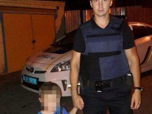 Фото: У Полтаві загубилась дитина, яку не шукали
