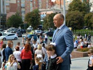 Фото: У Київській райраді Полтави не надали землі донці мера