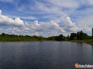 Фото: На Полтавщині за оренду ставків заборгували майже 800 тисяч гривень