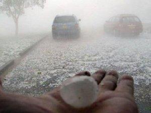 Фото: Останній день літа Полтавщину штормитиме