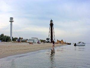 Фото: Дика перлина Чорного моря – острів Джарилгач (ФОТО)