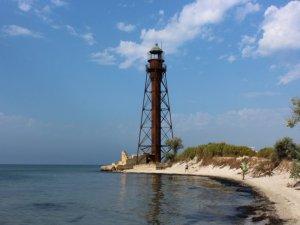Дика перлина Чорного моря – острів Джарилгач (ФОТО)