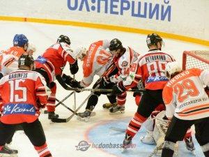 Фото: ХК «Кременчук» - бронзовий призер Донбас Open Cup 2016