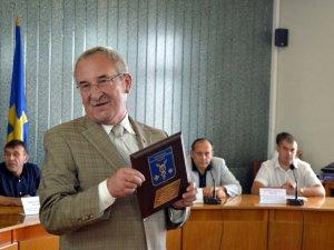 Фото: Підприємців Полтавщини нагородили з нагоди професійного свята
