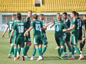 Фото: «Ворскла» перемогла у контрольному матчі «Олександрію»