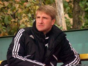 Фото: ФК «Полтава» може змінити тренера
