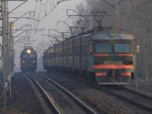 Фото: На Полтавщині потяг на смерть збив чоловіка
