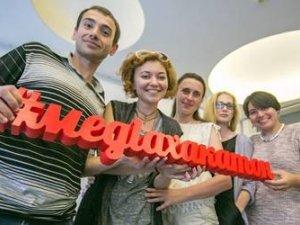 Фото: Медіахакатон зібрав у Києві журналістів із регіонів