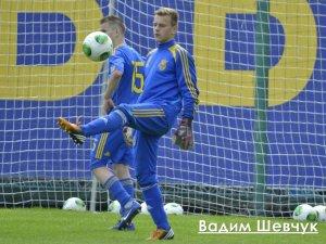 Фото: Юний воротар «Ворскли» у складі збірної України став четвертим на міжнародному турнірі