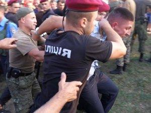 Фото: У результаті бійки в Біликах відкрили два кримінальних провадження