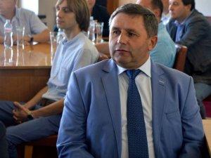 Фото: Як полтавська влада нафтогазовиків вітала з професійним святом (ФОТО)