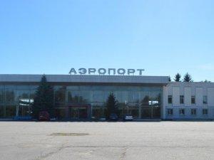 Фото: Чи стане аеропорт «Полтава» міжнародним?