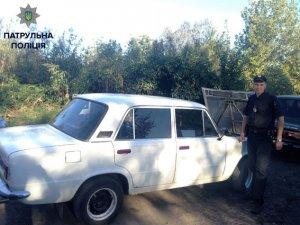 Фото: Полтавець у Харкові купив крадений автомобіль