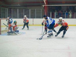 Фото: Хокейний клуб «Кременчук» розпочне сезон 10 вересня