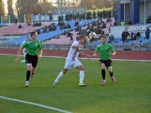 Фото: Пряма трансляція матчу «Полтава» - «Черкаський Дніпро»