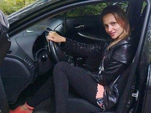 Фото: Адвокат, яка погрожувала побрити наголо журналістку з Полтави, теж написала заяву про погрози