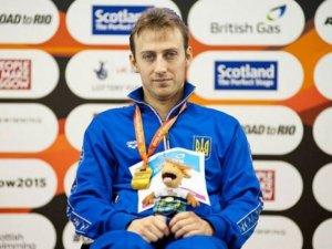 Фото: Паралімпіада-2016: Ні дня без нагород. Виноградець – чемпіон з плавання на 50 метрів з європейським рекордом (оновлено)