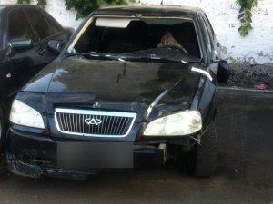 Фото: У Кобеляцькому районі збили двох пішоходів