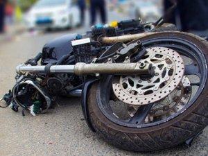 Фото: Загиблого мотоцикліста на Полтавщині знайшли лише через кілька днів після смерті